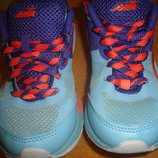 Легкие летние кроссовки AVIA 31 размер в идеальном состоянии