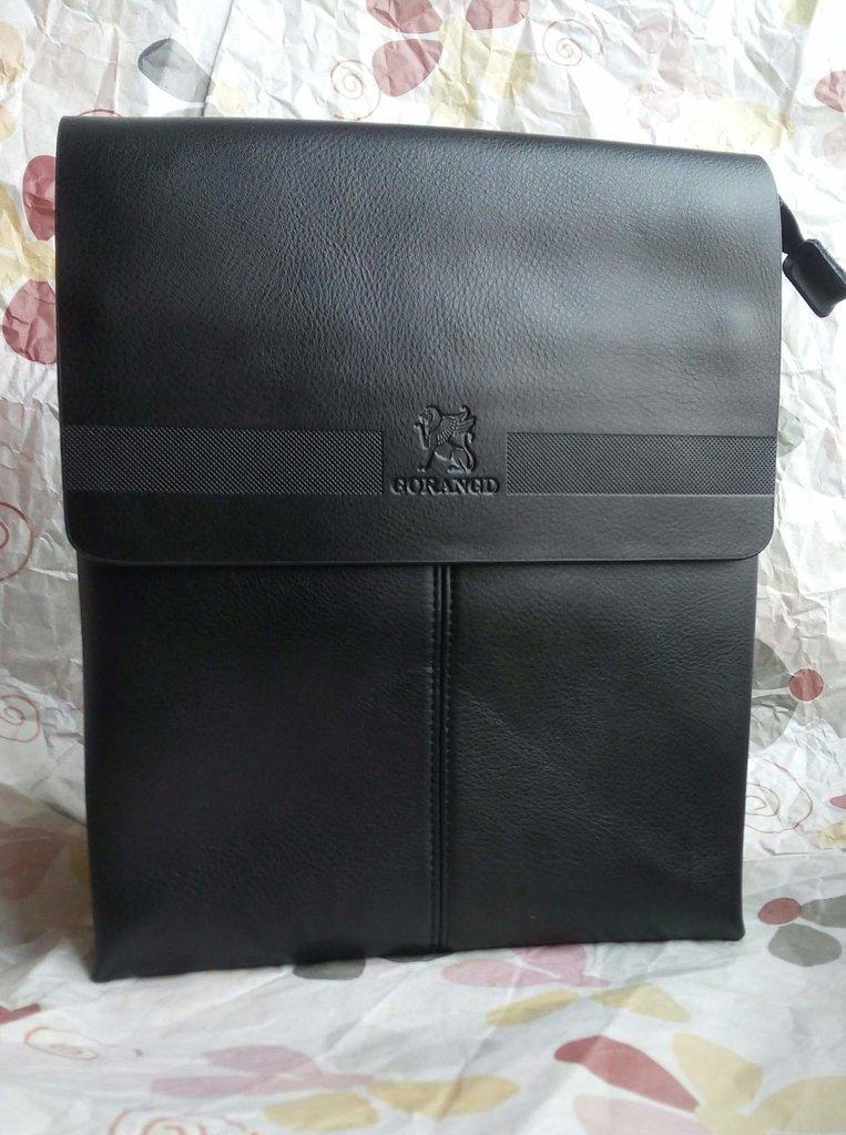 ac76e5fbd8f2 Продано  Сумка-Планшет Gorangd 106682-4 - мужские сумки в Киеве, объявление  №12553327 Клубок (ранее Клумба)