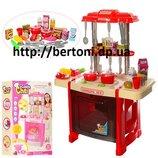 Кухня детская со звуками арт. 922-14-15