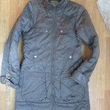 Reserved L пальто куртка демісезонна-єврозима