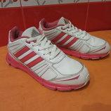 Кроссовки дышащие р.35,5 3,5 Adidas Индонезия