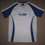 14 Fourteen S спортивная беговая футболка мужская