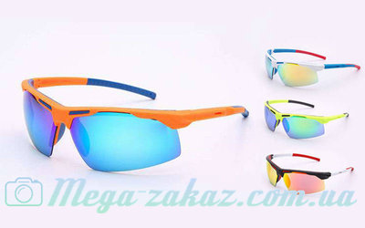 Велоочки солнцезащитные спортивные очки MC5265 4 цвета