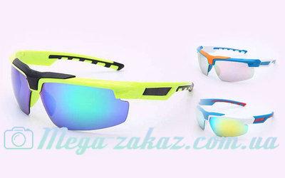 Велоочки солнцезащитные спортивные очки MC5288 3 цвета