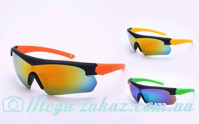 Велоочки солнцезащитные спортивные очки Oakley BD7932 3 цвета