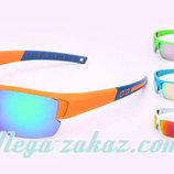 Велоочки солнцезащитные спортивные очки MC5276 4 цвета