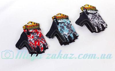 Перчатки спортивные перчатки для фитнеса Scoyco Вg14, 3 цвета S-XXL