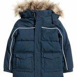 Куртка H&M 104 и 128р
