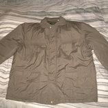 Куртка мужская осенняя большой размер