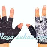 Велоперчатки текстильные перчатки спортивные Scoyco Вg14, 2 цвета размер S-XXL