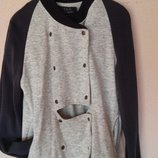 Дизайнерская куртка унисекс от Valery Kovalska М-Л