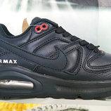 Кроссовки Nike AIR Max dark blue