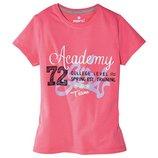 футболка для девочки на 10 - 12 лет рост 146 - 152 см. Pepperts - Германия