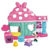 Disney Игровой набор Кондитерская Минни Маус Minnie Bow-tiful Bake Shop