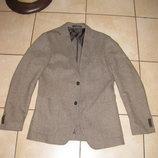 Пиджак фирмовый Arber размер на 176-92-80 S,M
