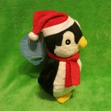 Пингвин.пінгвін.мягкая игрушка.мягка іграшка.мягкие игрушки.Armitage