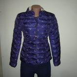 Куртка женская весенняя новая Китай 42 44 46 48