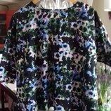 Продам блузку в Идеальном состоянии. Свободного кроя. Размер - идет на 48-50