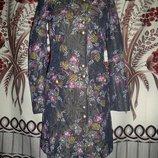 Фірмовий яскравий плащик для модниці Miss Sixty, XS, Туніс.