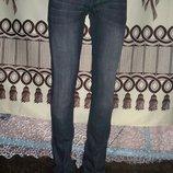 Фірмові джинси Viktoria Beckham, 26р., USA.