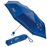 Лёгкий складной детский зонт Scout