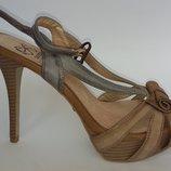 Босоножки женские Тм Betsy - 40р. 25 см стелька