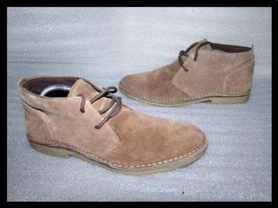 Ботинки мужские 100% натуральная кожа ~EASY ~ р 44