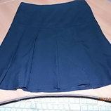 Школьная юбка 1-2 класс