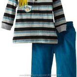Стильные нарядные костюмы для мальчика 1-3 года из Америки