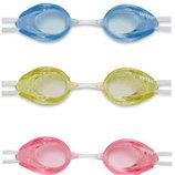 Очки для плавания от 8лет 55684 Интекс Intex