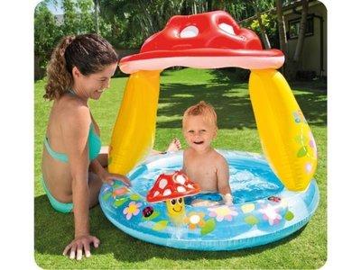 Детский бассейн Intex 102х89 см , 57114
