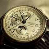 Часы ручные LONGINES SWISS