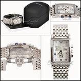 Emporio Armani Classic Chronograph AR5890