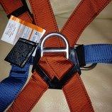 Альпинизм C. A. M. P. CAMP Vertical 1 Full Body Harness предохранитель