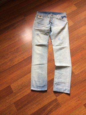 Dsquared джинсы оригинал