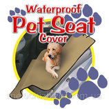 Накидка на заднее сиденье авто 144 144 Pet seat cover