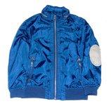 Синяя ветровка, куртка, 3-4 года, 104, 110 Состояние новой