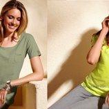 Нежные разные футболки Тсм Чибо. Экохлопок. M XL