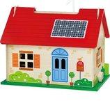 Игрушка Viga Toys Кукольный домик