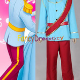 Карнавал Престиж принц очаровательный взрослый костюм