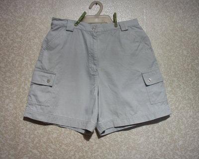 Секси шорты с молнией