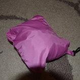 Куртка-Сумочка,вітровка,ветровка,курточка110См.фірма TU