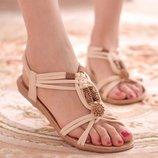 босоножки женские шлепки Хит сандали сандалии