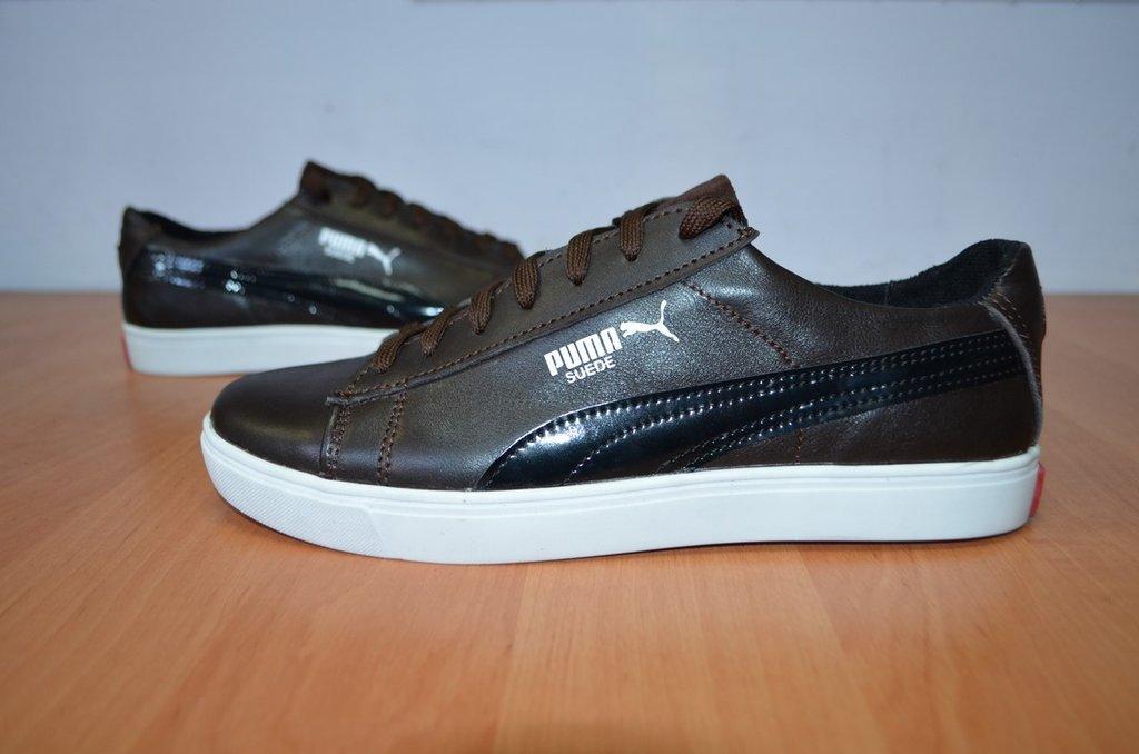 кроссовки Puma  800 грн - кеды puma в Полтаве, объявление №12644413 Клубок  (ранее Клумба) 77bb41da235