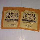 Питательная эссенция Royal Honey