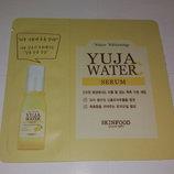 Skinfood YUJA Water Serum 2ml