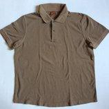 Мужская футболка поло тенниска Hugo Boss XL