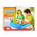 Набор для творчества - Детский проектор для рисования. 8017
