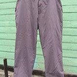 отличные брюки на флисе 36R 50р