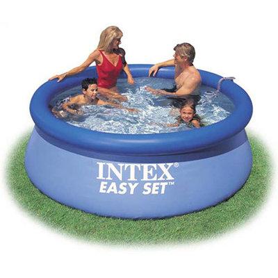 Бассейн семейный Интекс Intex 28120 305-76см, 3853л, в кор-ке, 43-29-23см